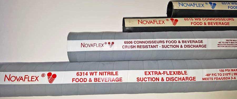 Transfer Brand Novaflex