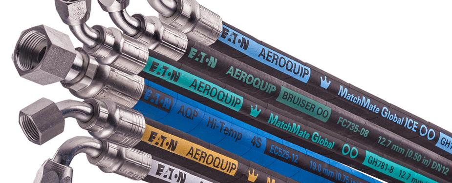 Eaton-Aeroquip-hoses